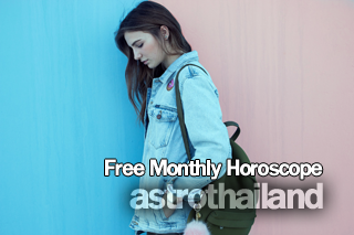astrothailand monthly horoscope